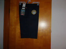 "BRAND NEW  MEN'S ""DICKIES"" NAVY BLUE ""MULTI-POCKET WORK-RELAXED FIT""  SHORTS..#3"