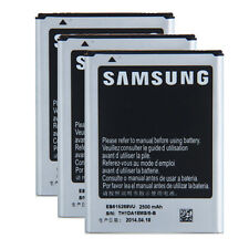 Lot1 2 3 New for Samsung Galaxy Note 1 i717 T879 N7000 2500mAh Battery
