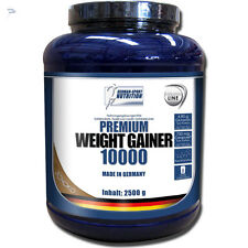 Premium Weight Gainer 10000 To 5.51 Lbs Carbohydrates Protein Whey