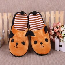 Women Slippers Cute Cartoon Animal Print Shoes Soft Panda Slipper Flip Flops