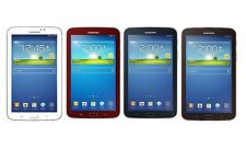 Samsung Galaxy Tab 3 7.0 SM-T210 8GB 1.20GHz Android 4.2 Wi-Fi Tablet MULTICOLOR