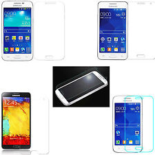10X Ultra Clear Anti- Scratch LCD Front Film Screen Protector For Samsung Galaxy