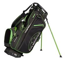 Sun Mountain Hybrid Carry/Cart Golf Bag - 5 Colors to choose! $229.95 Retail!