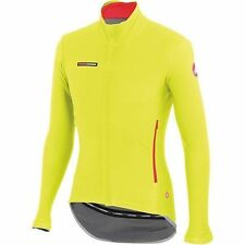 CASTELLI GABBA 2 LONG SLEEVE WINDPROOF JERSEY TOP