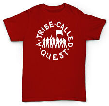 A TRIBE CALLED QUEST T SHIRT DE LA SOUL HIP HOP BONITA