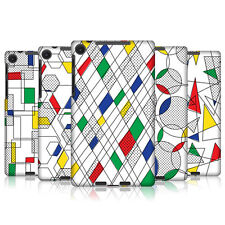 HEAD CASE BASIC ABSTRACT PROTECTIVE COVER FOR ASUS GOOGLE NEXUS 7 2013 WIFI