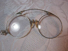 ANTIQUE SPECTACLES  EYEGLASSES  T*