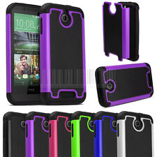 Rugged Armor Heavy Duty Case Hybrid Impact Hard Protective Cover Shockproof