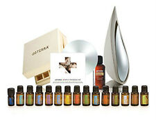 doTERRA Essential Oils - Your Choice - Single Oils & Oil Blends - Free Shipping