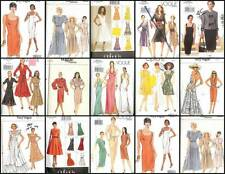 OOP Vogue Sewing Pattern Dress Misses Size 6 8 10  You Pick