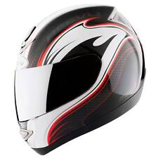 Reevu MSX1-R Red graphic new for 2014 motorcycle helmet