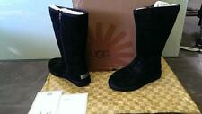NEW Fall 2014 Ugg Australia Women's Sumner Black Snow Boots Model # 1005375