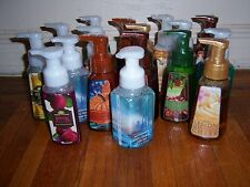 Brand New - Bath and Body Works Foaming Antibacterial Hand Soap - You Pick