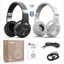 Bluedio Turbine H Wireless Stereo Bluetooth 4.1 Headset Headphones with MIC