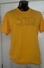 Field Trip to the Apple Store Fun Is In Session Shirt American Apparel New NWOT