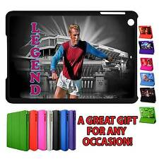BOBBY MOORE WEST HAM UNITED LEGENDS UNOFFICIAL IPAD MINI SMART CASE GIFT