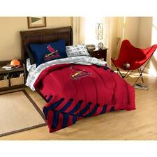 MLB St. Louis Cardinals 7-piece Bed in a Bag Set