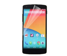 New Anti-Glare Matte/ Clear LCD/ Mirror Screen Protector For LG Google Nexus 5