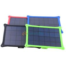 50000mAh Outdoor USB Port Solar Energy Charger Power Bank for Samsung LG iPhone