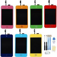 For iPod touch 4th GEN LCD Touch Complete Screen Digitizer Assembly+tool kits US