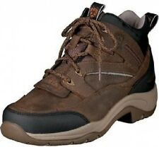 Ariat Telluride H20 Walking / Riding Shoes/Boots - Walnut Oiled Rowdy