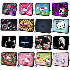 "15"" 15.4 15.6 inch Laptop Notebook Sleeve Case Bag Cover for HP DELL Mabook Pro"