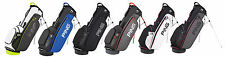 PING 4-Series Golf Stand/Carry Bag 4 Color Options New Golf Bag 2015 Model