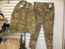 Para Aramid MULTICAM UNIFORM SET Flame Resistant NWT * FRACU * Choose Your Size