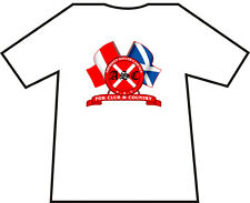 Aberdeen, ASC, For Club & Country, Casuals, Ultras T-shirts.