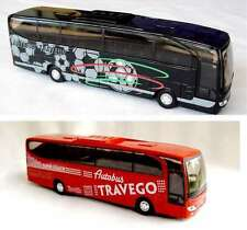 Mercedes-Benz Travego Bus Model cars Model car-injection cars