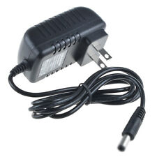 110V-240V AC-DC 6V 1A 2A 2.5A Adapter Charger Power Supply PSU Mains 2.5mm 5.5mm