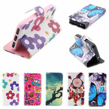 Christmas Selection Features Magnet Close Protector Cover For Apple iPhone 5S