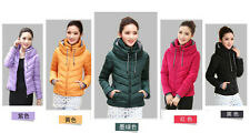 Down jacket female han edition cultivate one's morality short down jacket