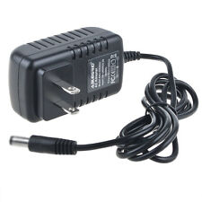 AC100-240V To DC 12V 1A 2A Power Supply Adapter Travel Charger PSU Mains US Plug