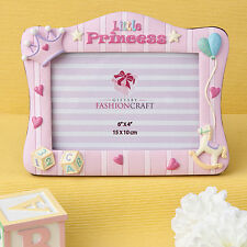 Little Princess or Prince Picture Frame