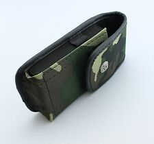 NEW Rugged Canvas Case Cover Belt Holster Clip fit with Hard/Otterbox Case on it