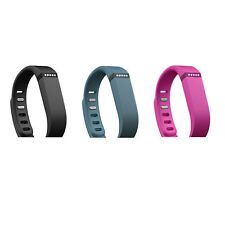 NEW Fitbit Flex Wireless Activity and Sleep Tracker Wristband - Assorted Colors