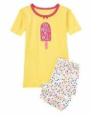 Gymboree Gymmies Girl Spring Summer PJs Pajamas Sleepwear 3 4 5 6 7 8 NWT