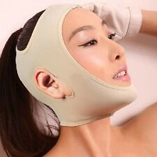 Style Fashion V Face Chin Cheek Lift Up Slimming Slim Mask Thin Belt Strap Band