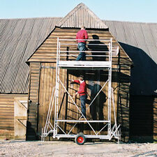 Henchman Wheeled Platform Ladder Accessories