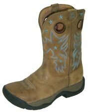 Twisted X Western Boots Womens Cowboy All Around Bomber WAB0004