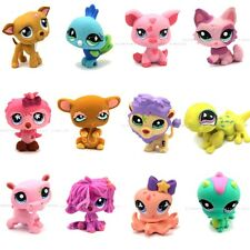 New Arrival Kids Gift Littlest Pet Shop Pre-School Figure Toys Gifts Adorable