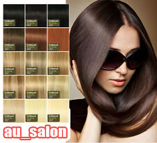 """20""""22"""" 8Pcs Full Head Clip in Remy Human Hair Extensions Extension New Arrive S3"""