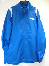 LONSDALE Windbreaker Jacket Light Hooded Jacket & Bag Packable  MED XL  XXL NEW