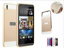 Aluminum Metal Cover Shell Phone Bumper Case Frame For HTC Desire 816