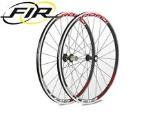 Roues FIR Starlite SHIMANO CAMPAGNOLO velo route course  NEUF pair wheel bicycle