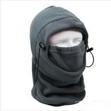 Economic Good Breathable Bike Vent Neck Warm Protection Full Face Mask Veil TBCA