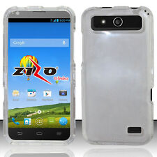 For Boost Mobile ZTE Speed N9130 Hard Protector Case Snap Phone Cover Accessory