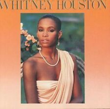Houston, Whitney - Whitney Houston NEW CD