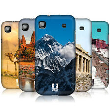 HEAD CASE DESIGNS FAMOUS LANDMARKS CASE FOR SAMSUNG GALAXY S PLUS I9001